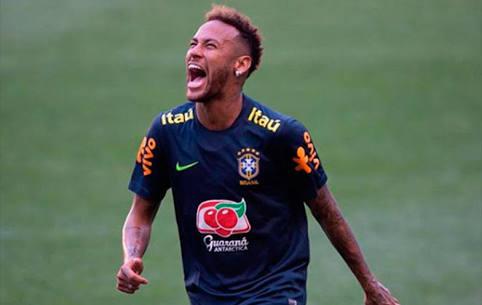 O que pensa Tite sobre Neymar?