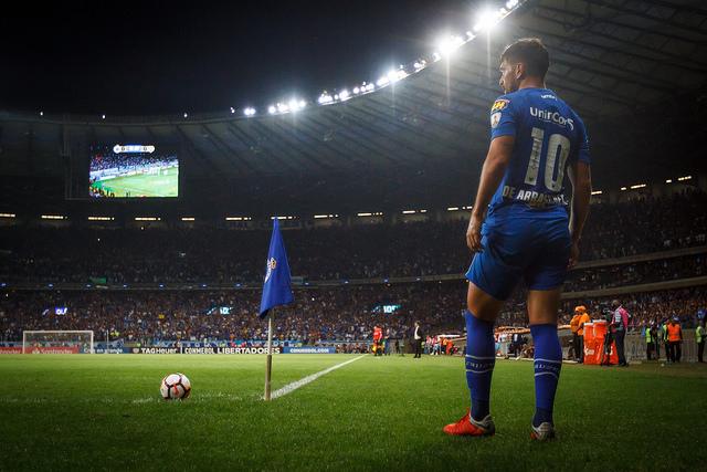 Cruzeiro deve virar página