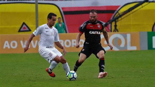 Jair não tem culpa, mas dificilmente irá treinar o Corinthians em 2019