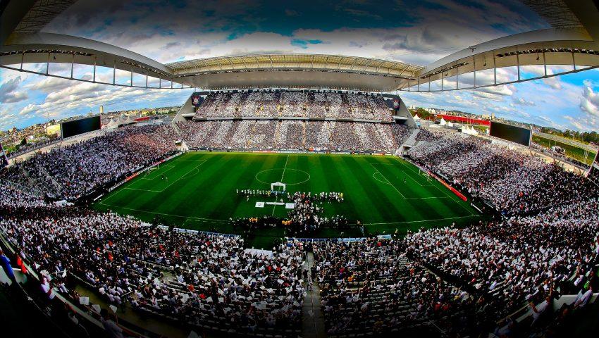 Corinthians em momento decisivo