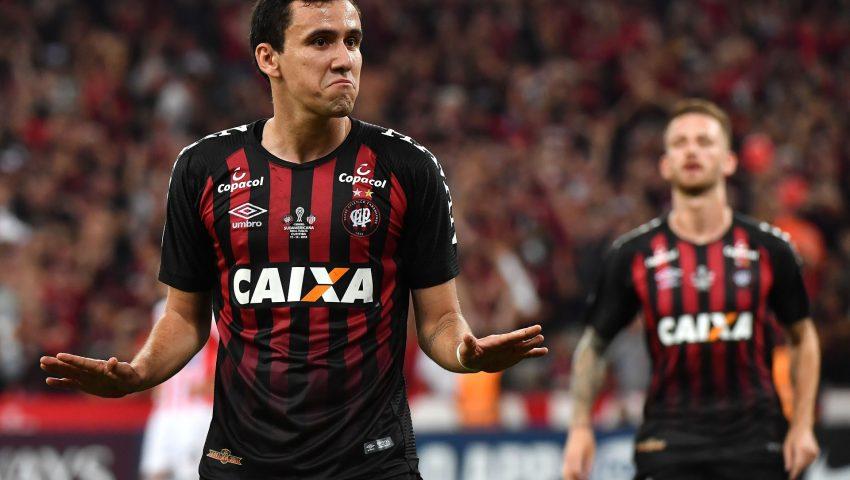 Pablo chega ao São Paulo