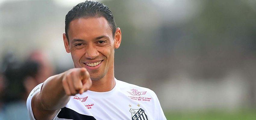 Ricardo Oliveira pode voltar ao Santos