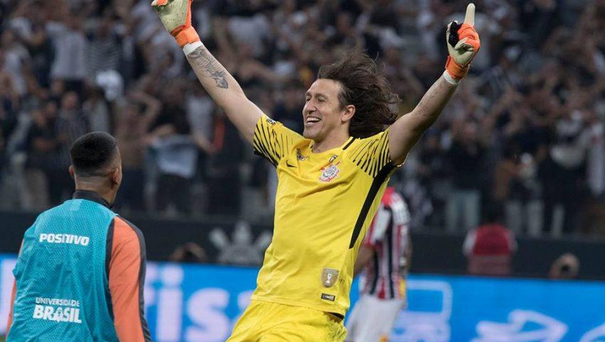 Corinthians tem DNA de superação