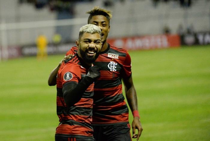 Não podemos ter prepotência na Libertadores