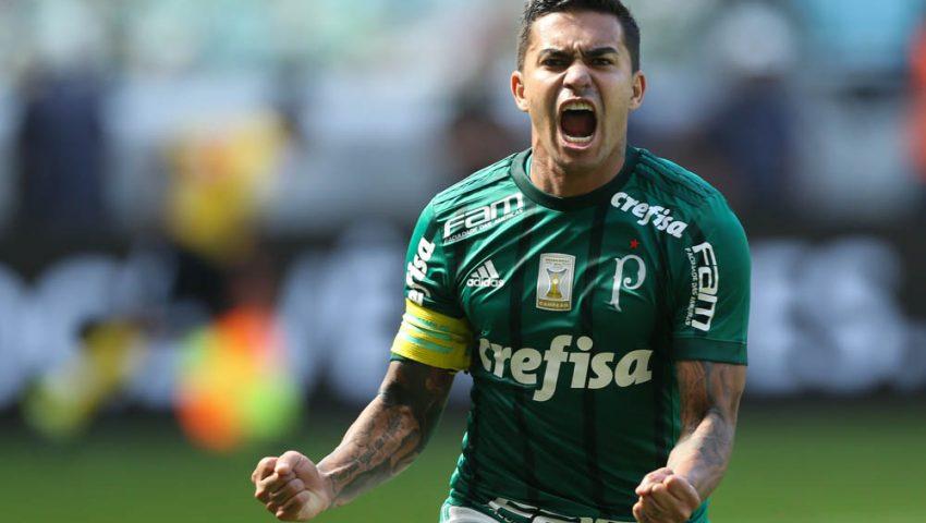 Palmeiras deve futebol. Dudu foi honesto