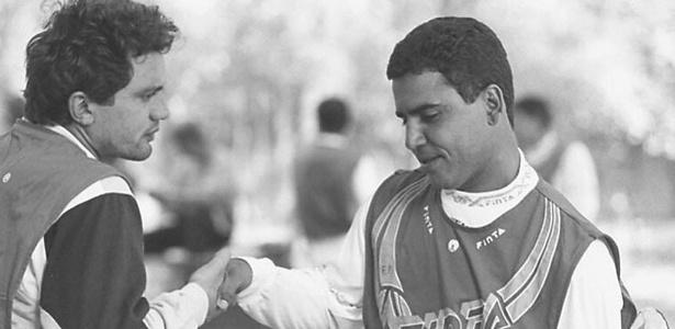 É Gol Que Felicidade: Corinthians x Grêmio (1994)