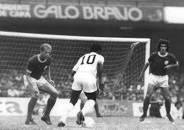 É Gol Que Felicidade: Palmeiras x Santos (1979)