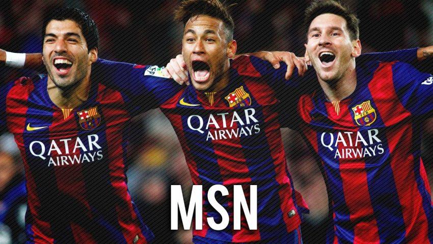 E Neymar assiste tudo de camarote