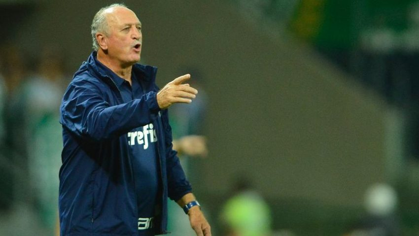 ESPECIAL: Seleção Jovem Pan e a crise no Palmeiras