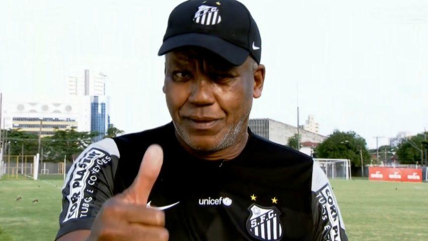 É Gol Que Felicidade: Gol de Serginho Chulapa