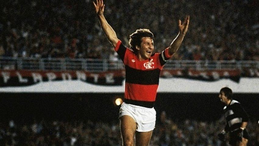 É Gol Que Felicidade: Flamengo x River (Final da Libertadores)