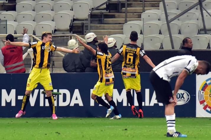 Corinthians eliminado também é a derrota de ufanistas