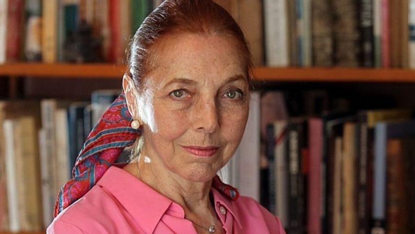 Estante JP #08: Marina Colasanti lança novo livro de poemas
