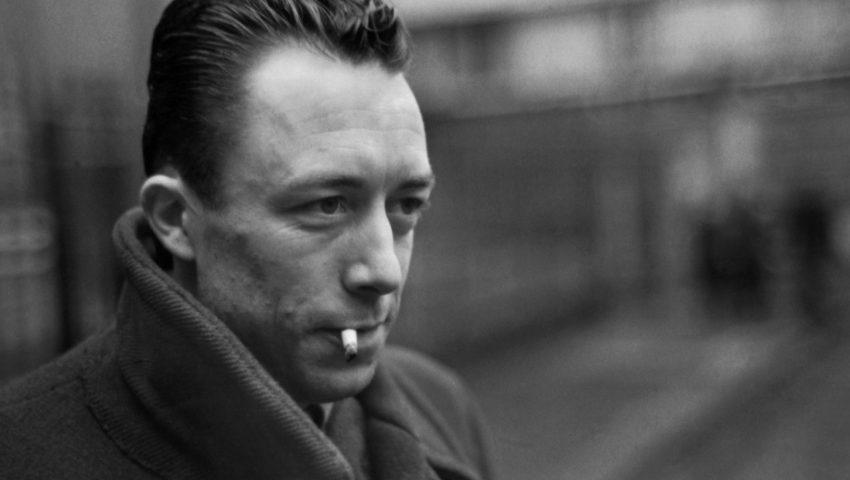 EstanteJP #07: Romance 'A Peste', de Camus