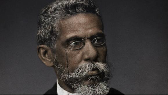 Estante JP #14: Machado de Assis, um escritor negro