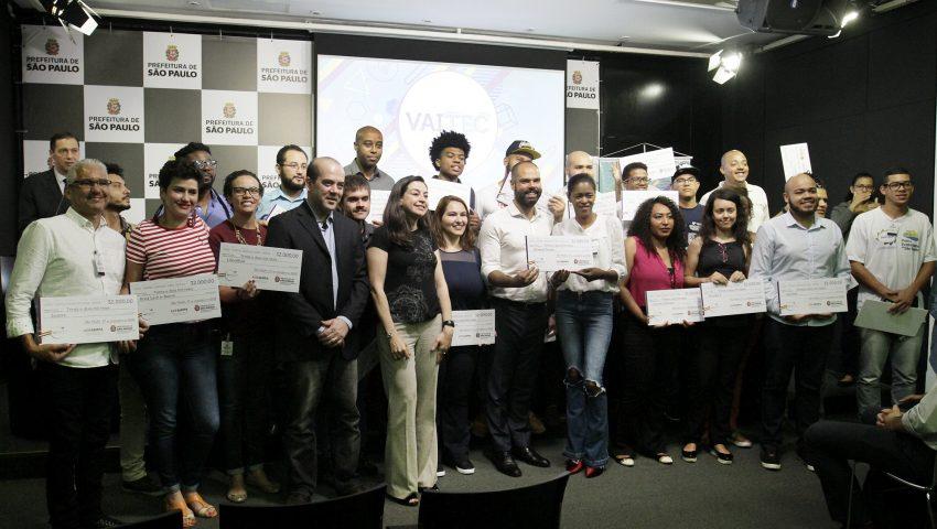 Startups da periferia de São Paulo recebem investimentos