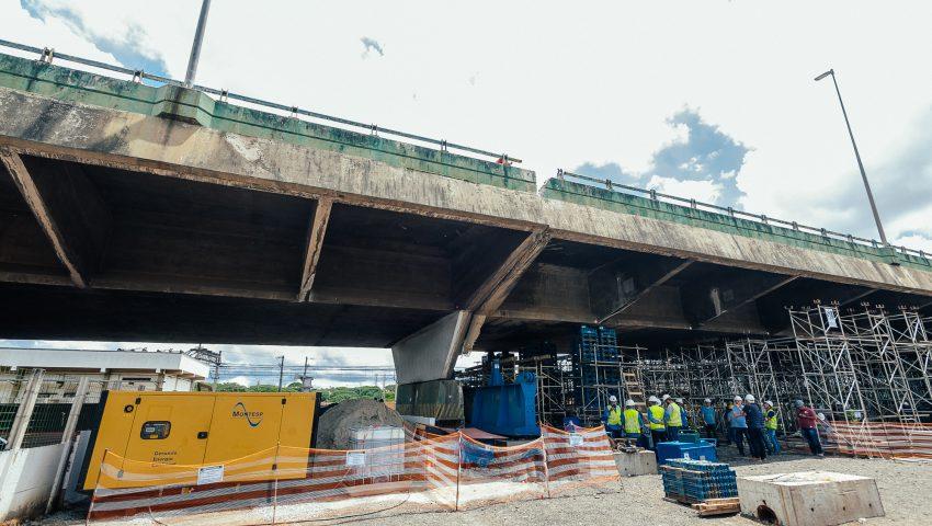 Poder público precisa agir na preservação de pontes e viadutos