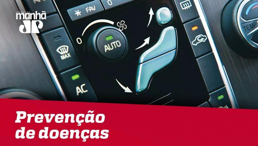 Máquinas da Pan: Saiba como o filtro de ar do seu carro ajuda na prevenção de doenças