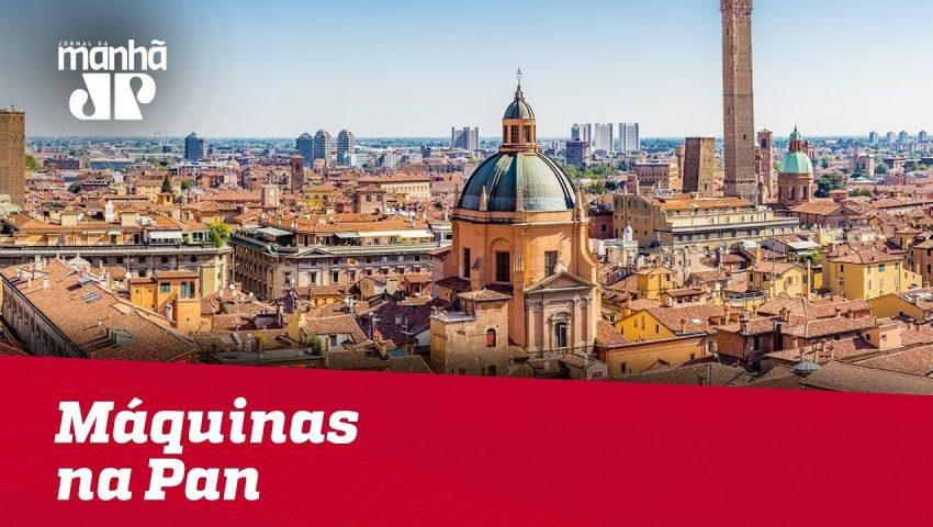 Bolonha, referência de mobilidade urbana para SP