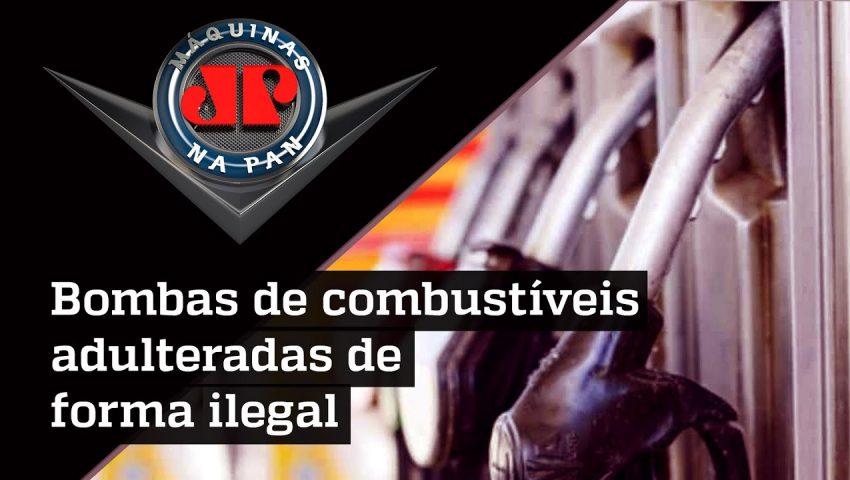 IPEM fiscaliza e fecha postos  irregulares em São Paulo