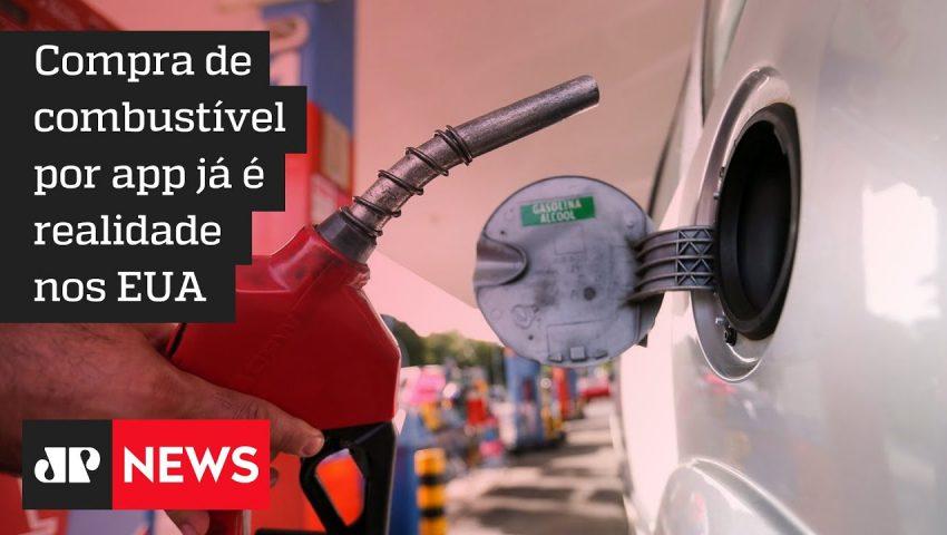 Delivery de combustíveis pode chegar ao Brasil