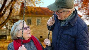 Você conhece as causas do envelhecimento?