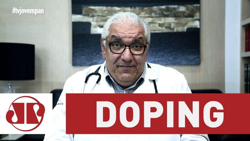 Doping nos Jogos Olímpicos