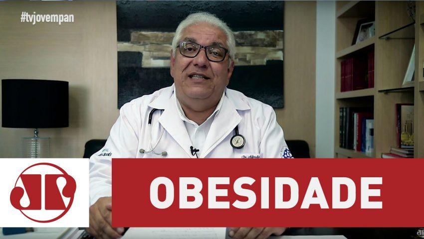 Erro na hora de comer é o principal vilão da obesidade