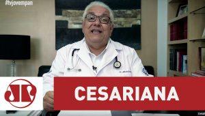 Existem indicações precisas para realizar cesariana