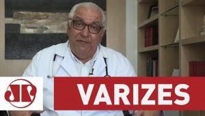 O que são varizes? | Dr. Salim
