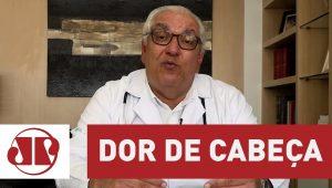 Dor de cabeça | Dr. Salim