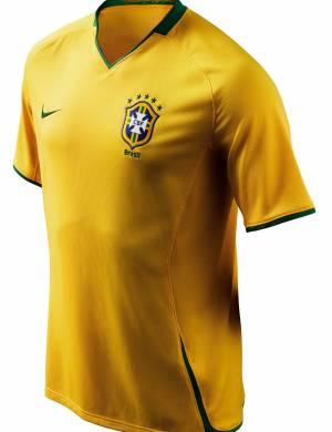Um técnico de verdade resolveu os problemas da Seleção Brasileira