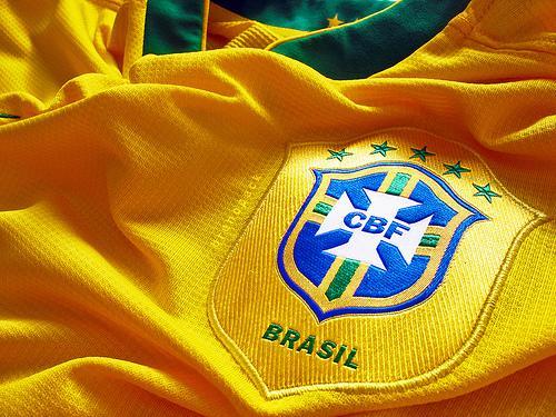 Agora a seleção brasileira tem um treinador de verdade