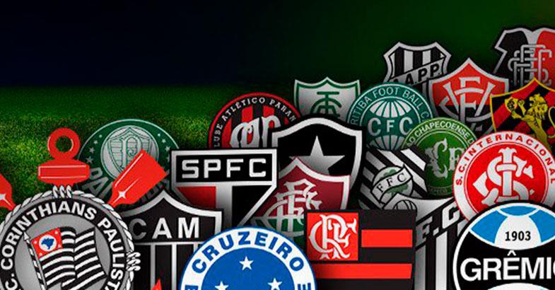 Campeão brasileiro só vai aparecer na penúltima ou última rodada. A marca será o equilíbrio até o final