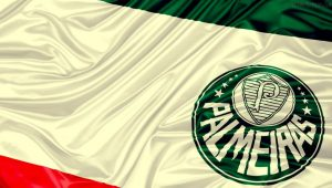 O Palmeiras continua devendo futebol em 2017