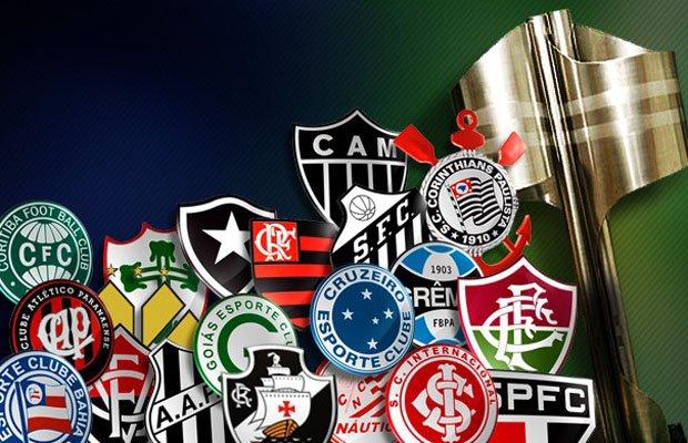 Campeonato Brasileiro marcará pelo equilíbrio