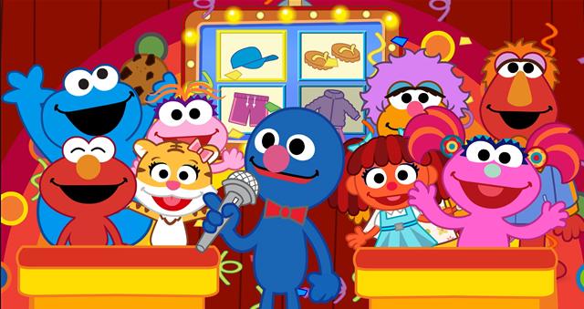 O Desafio De Elmo Novo Desenho Da Vila Sésamo Na Tv Cultura