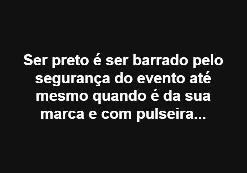 SPFW: O papo entre Fióti e Paulo Borges e o racismo no Brasil ...