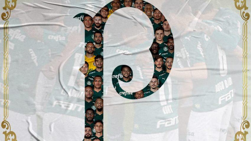 O melhor final de um campeonato ruim – Palmeiras campeão paulista 2020
