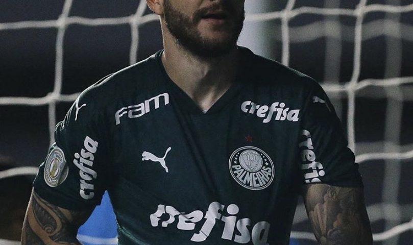 Bahia 1 x 1 Palmeiras – tá feio..: