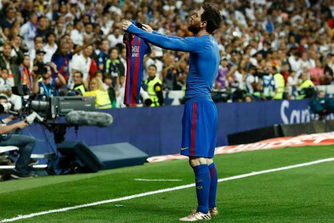 The Messi
