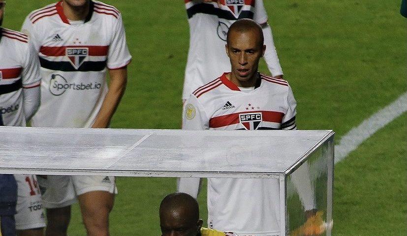 VAR ou não VAR? São Paulo 0 x 0 Palmeiras