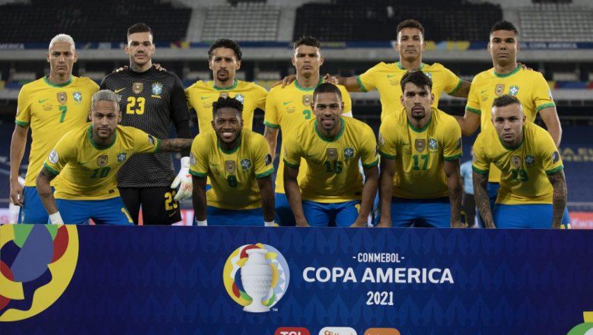 Brasil longe do Brasil e do Catar