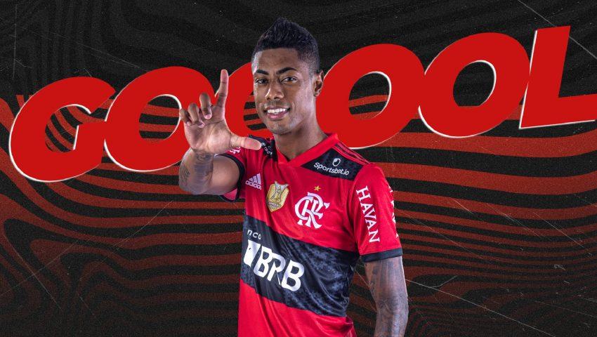 Flamengo emulando 2019