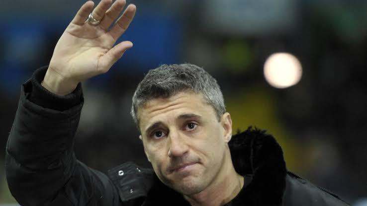 Crespo deixa o São Paulo – em incomum acordo