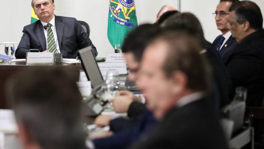 Comitiva de ministros visitará a Amazônia