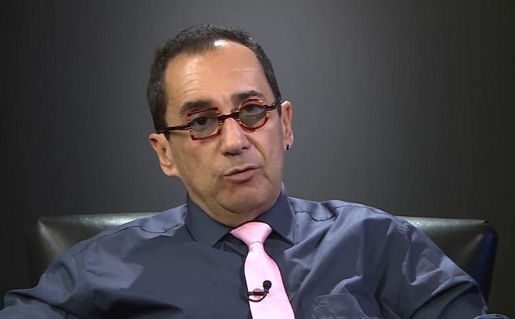 Senador Jorge Kajuru deixa UTI