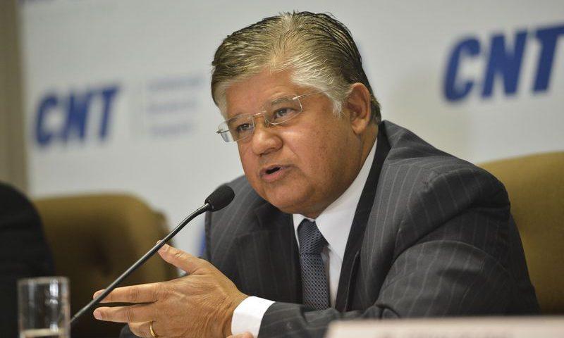 Justiça anula condenação de Clésio Andrade no mensalão mineiro