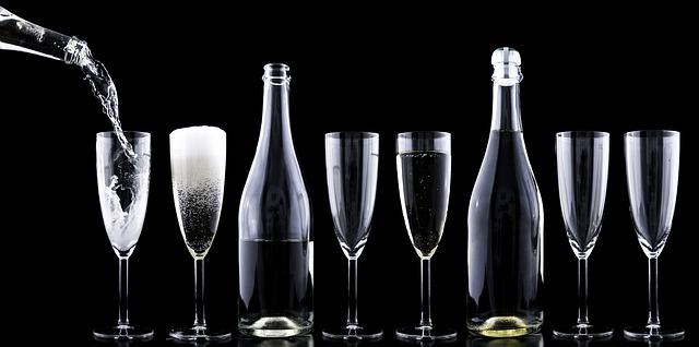 Bebida alcoólica e medicamentos não combinam no Réveillon