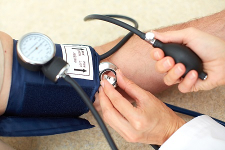 Já mediu sua pressão arterial hoje?